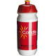 Tacx Shiva Bio Drink Bottle 500ml Team Cofidis red/white